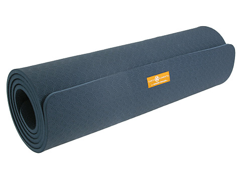 Hugger Mugger - Earth Elements Eco Mat 72 (Midnight) Athletic Sports Equipment