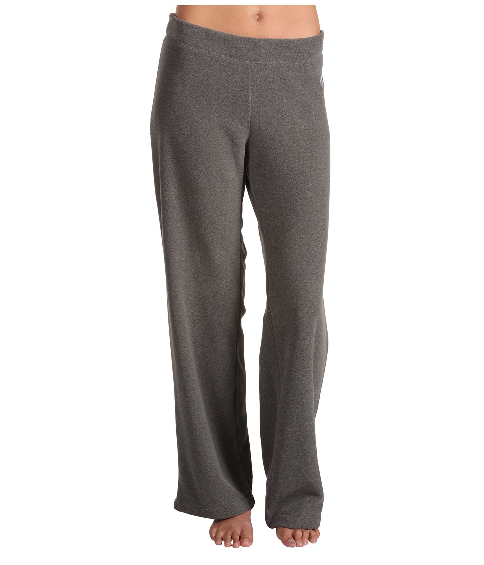 The North Face - TKA 100 Microvelour Pant (Graphite Grey) Women's Casual Pants