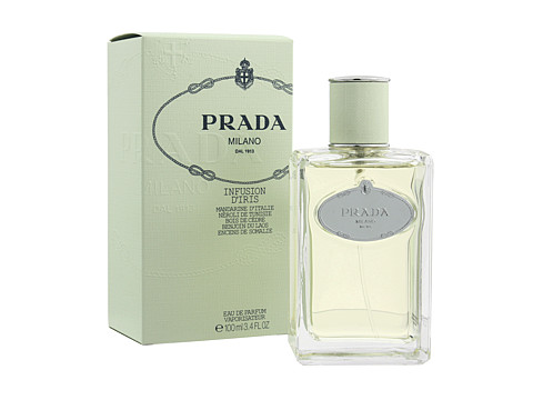 Prada - Prada Infusion D'Iris Fragrance Eau De Parfum Spray 3.4 oz (No Color) Fragrance