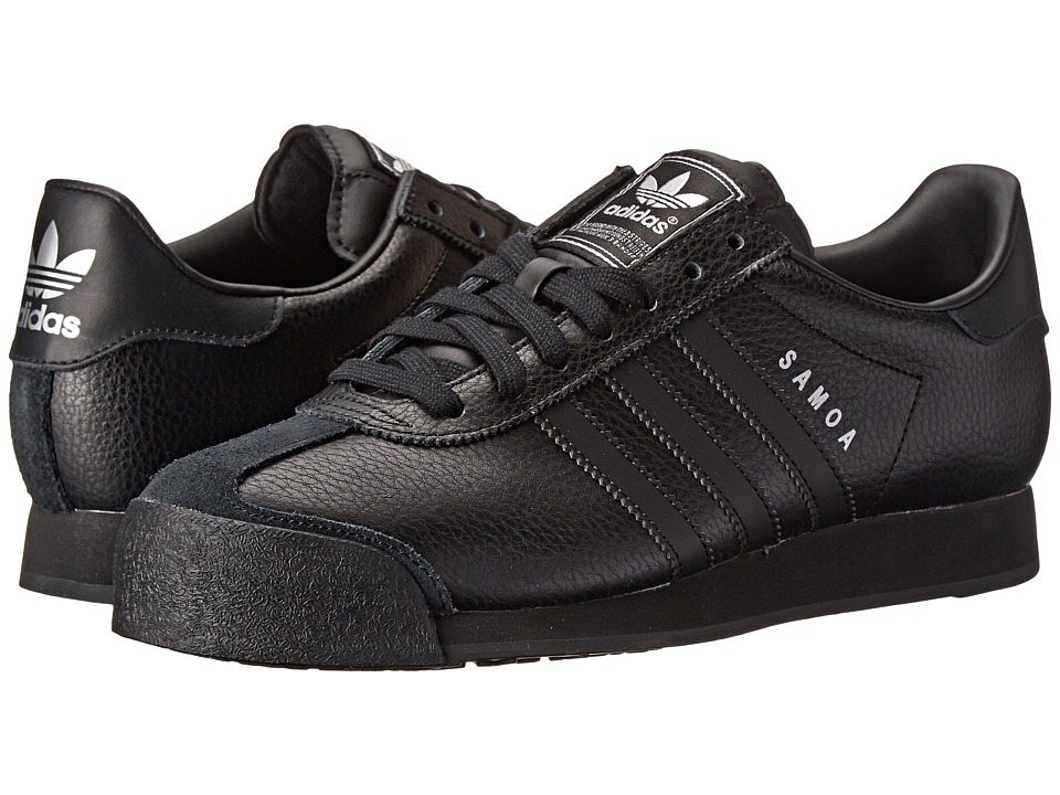 bc183e17e UPC 884896979585 product image for adidas Originals - Samoa  (Black Black Metallic Silver ...