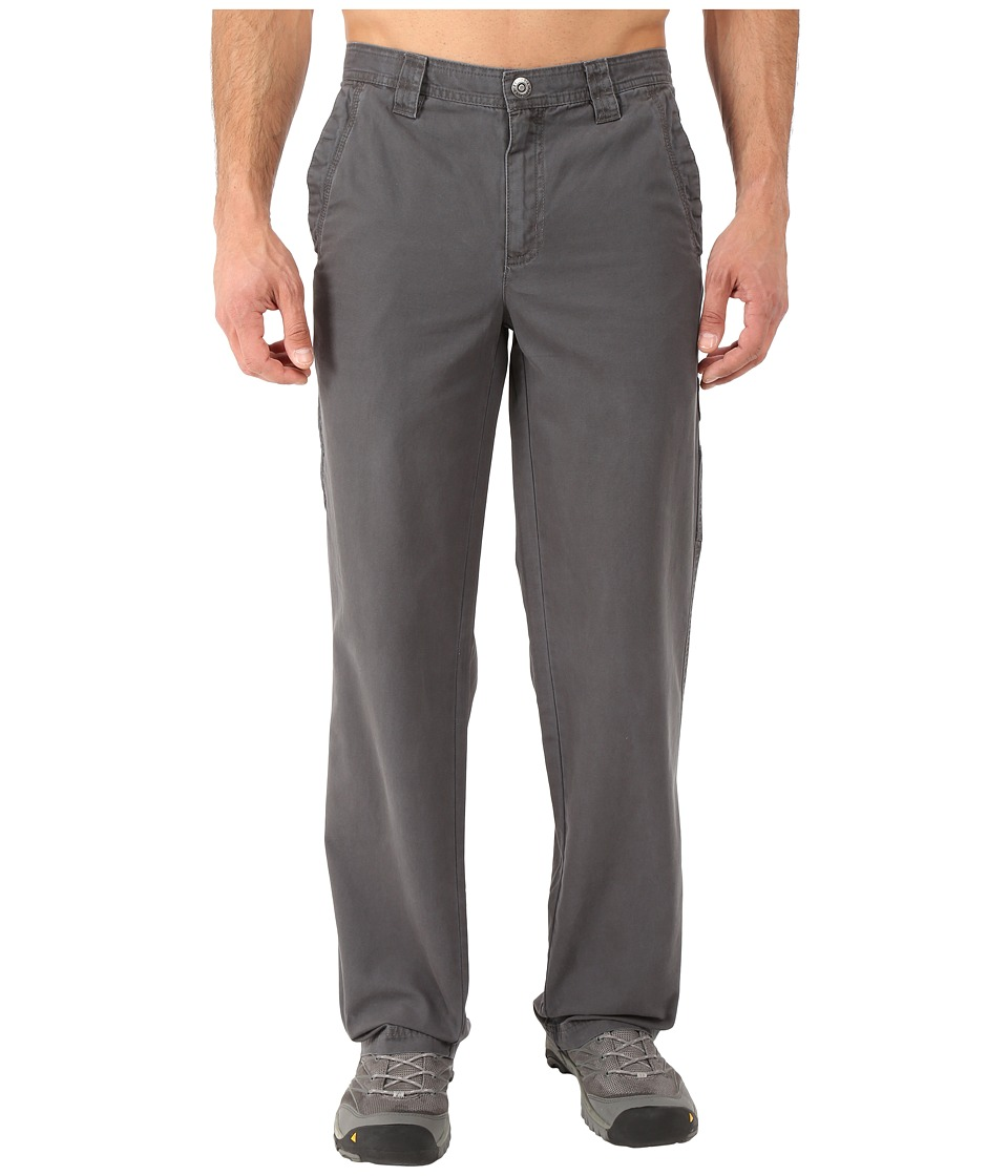 Columbia - Ultimate Roc Pant (Grill) Men's Clothing