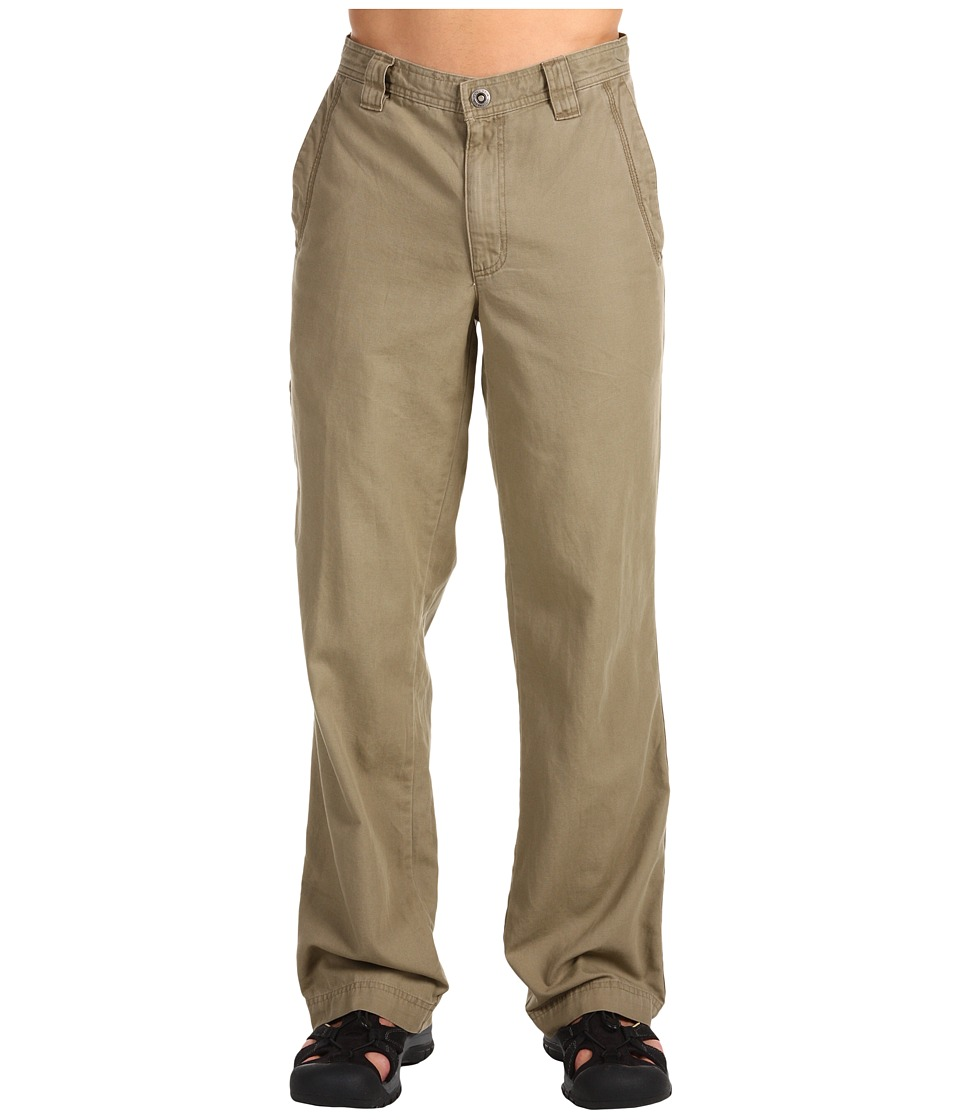 Columbia - Ultimate Roc Pant (Flax) Men's Clothing