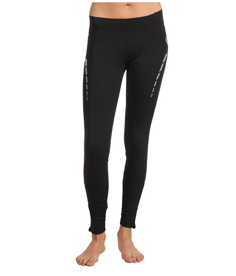 Pearl Izumi - W SELECT Thermal Tight (Black) Women's Clothing