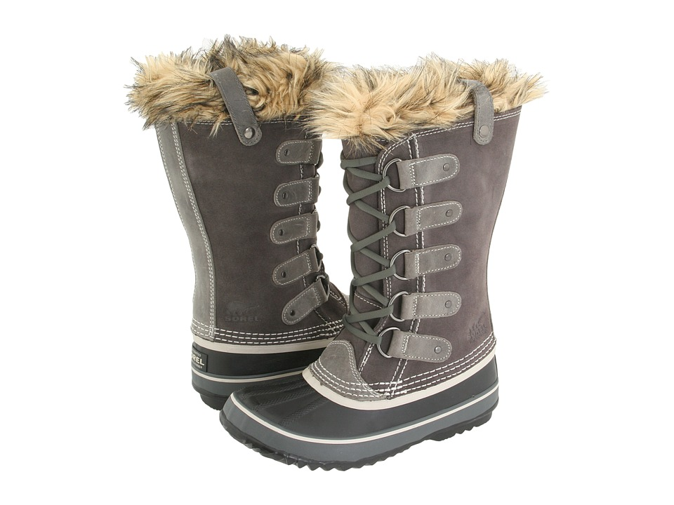 SOREL - Joan Of Arctic II (Shale) Women's Waterproof Boots