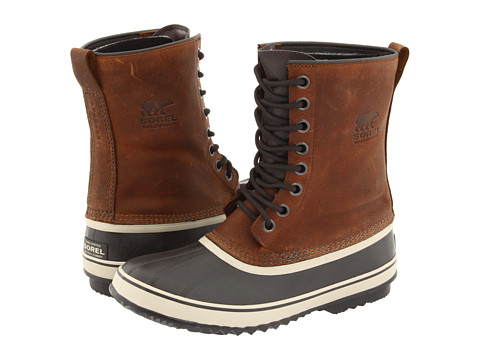 SOREL - 1964 Premium T (Tobacco) Men's Cold Weather Boots
