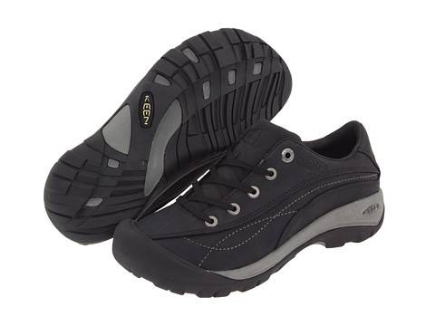Keen - Toyah (Black) Women's Walking Shoes
