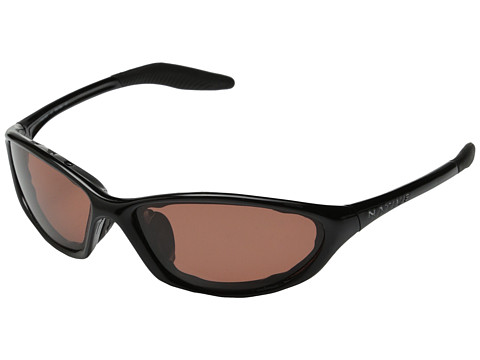 Native Eyewear - Silencer (Iron/Copper Polarized Lens) Sport Sunglasses