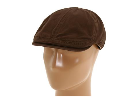 6dd032eacec UPC 090625068738 - Goorin Brothers Ari (Brown) Caps