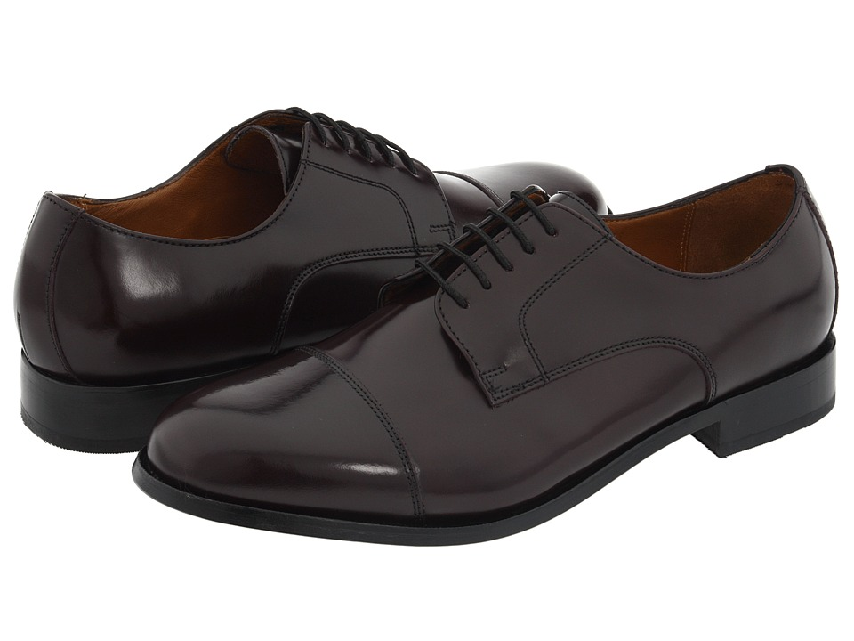 Florsheim - Broxton (Burgundy) Men
