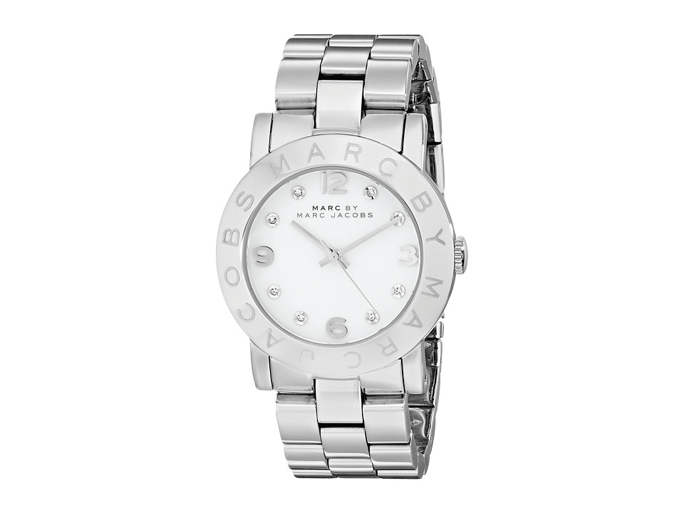 Marc by Marc Jacobs - MBM3054 - Amy (Stainless Steel) Watches