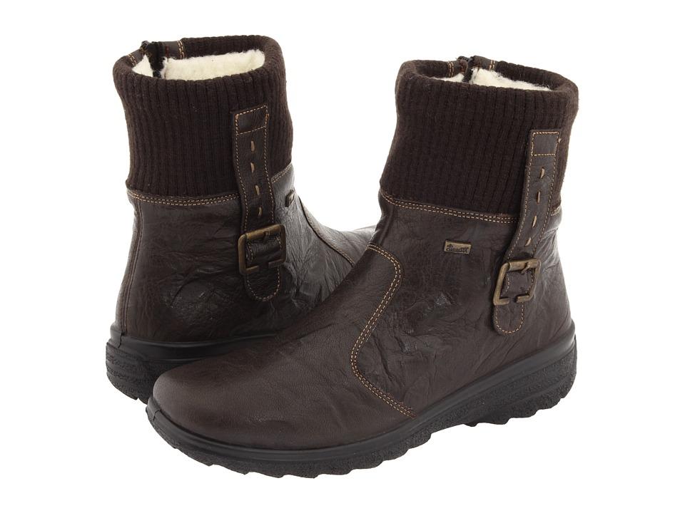 Rieker - Z7054 Hillary 54 (Kakao/Testadimoro) Women's Shoes
