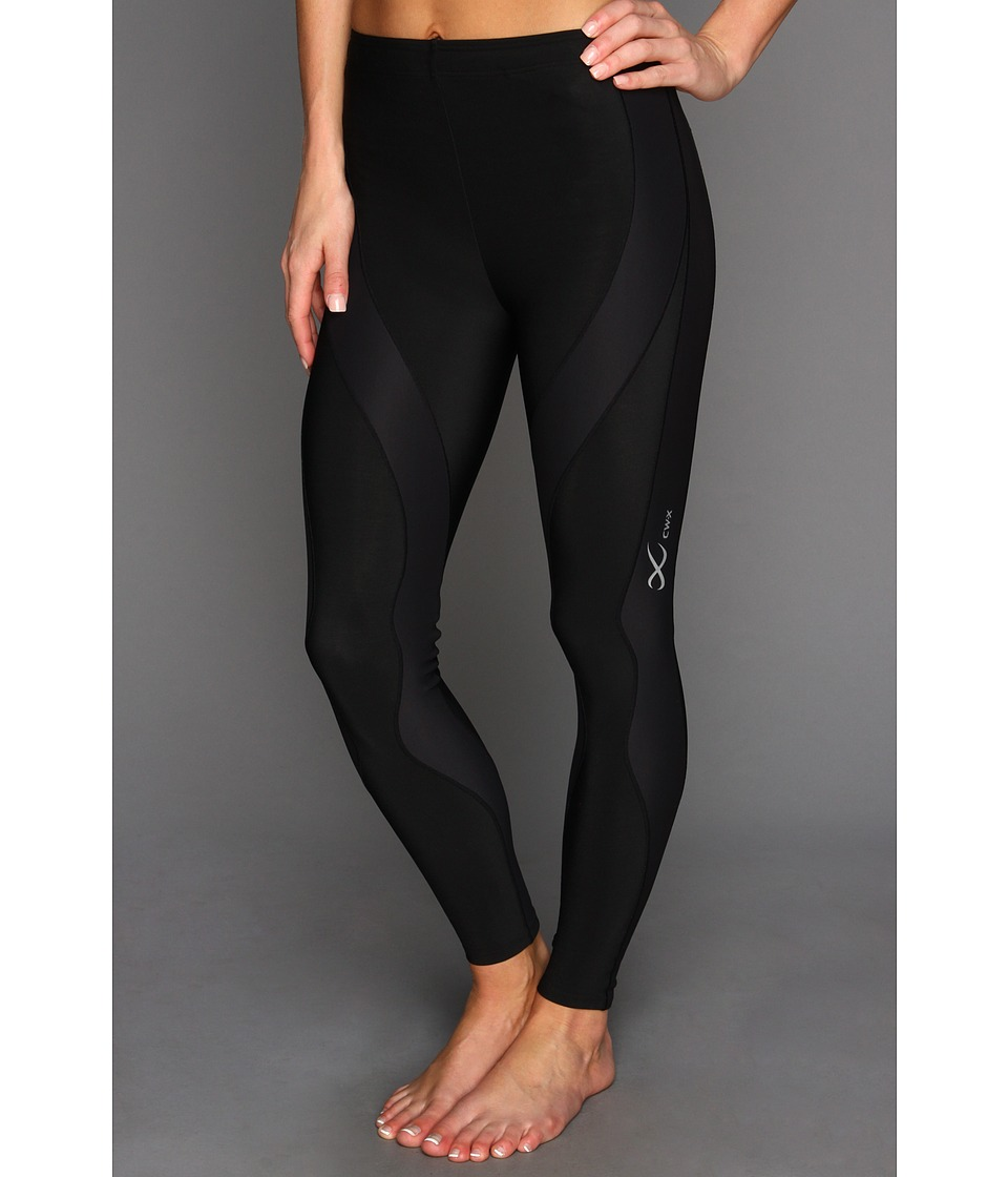 CW-X - Insulator PerformXtm Tight (Black) Women's Outerwear