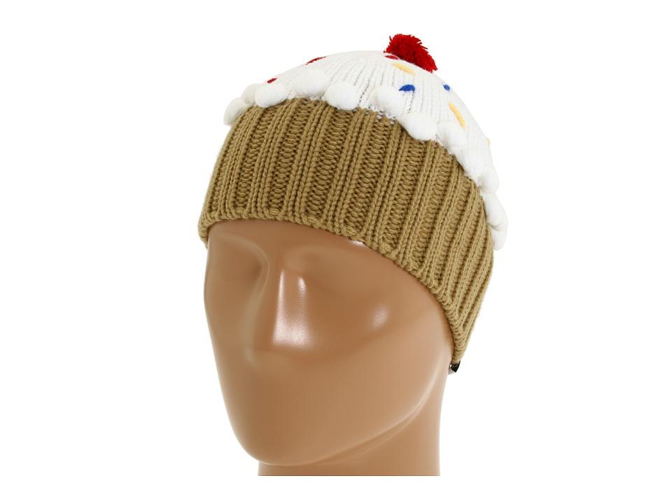 Neff - Cupcake Beanie (Vanilla) Caps