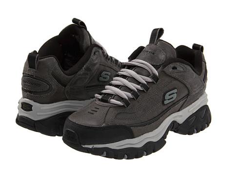5bfce1681b5d 885125111646. SKECHERS Energy - Downforce (Charcoal) Men s Cross Training  Shoes