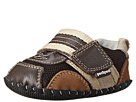 pediped Adrian Original (Infant) (Chocolate Brown)