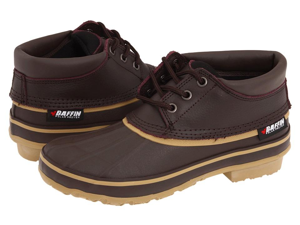Baffin Whitetail (Brown) Women