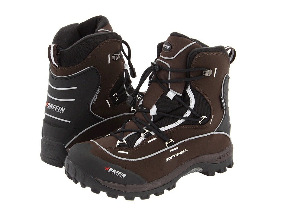 Baffin - Snosport (Chocolate) Men's Cold Weather Boots