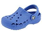 Crocs Kids - Baya (Toddler/Little Kid) (Sea Blue) - Footwear