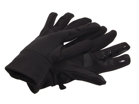 Outdoor Research - Men's Backstop Gloves (Black) Extreme Cold Weather Gloves