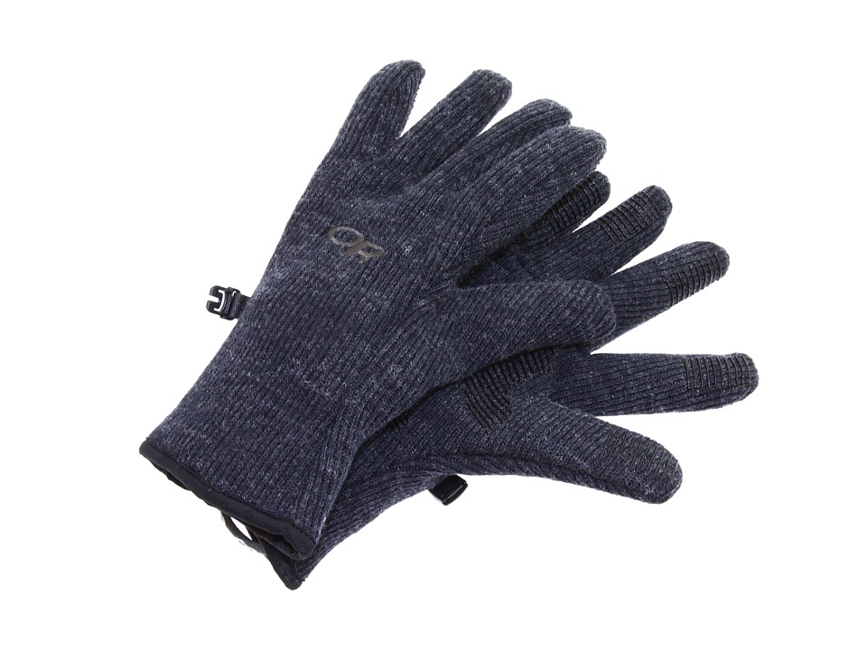 Outdoor Research - Women's Flurry Gloves (Black) Extreme Cold Weather Gloves