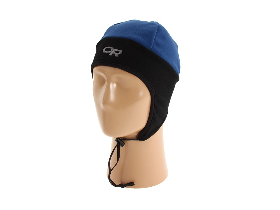 Outdoor Research - Peruvian Hat (Abyss/Black) Cold Weather Hats