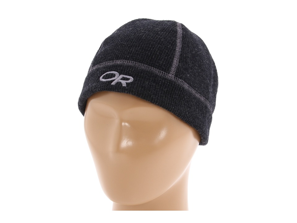 Outdoor Research - Flurry Beanie (Black) Cold Weather Hats