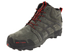 inov-8 Roclite 400 GORE-TEX (Forest/Black) Men's Running Shoes