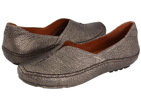 Gentle Souls - Soleful (Antique Silver) Women's Flat Shoes