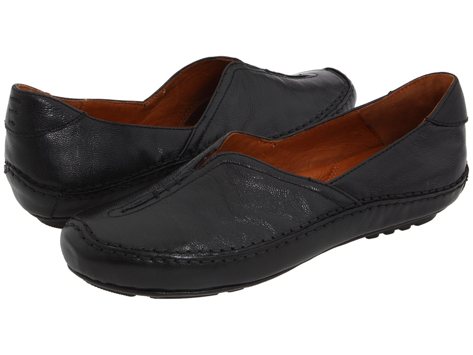 Gentle Souls - Soleful (Black) Women's Flat Shoes