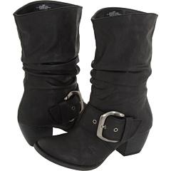 MIA Jaggerr (Black) Footwear