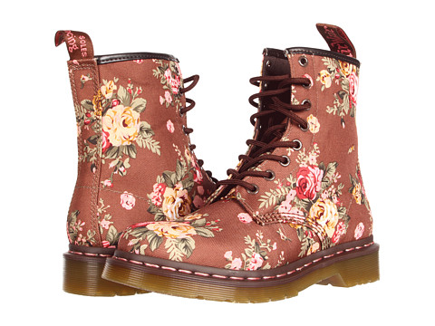 UPC 883985233768 Dr. Martens 1460 W (Taupe Victorian