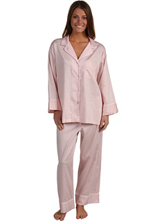 SALE! $84.3 - Save $56 on Natori Essence PJ (Blush w Ivory Piping) Apparel - 39.79% OFF $140.00