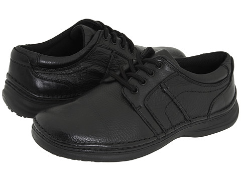 Comfort Oxfords