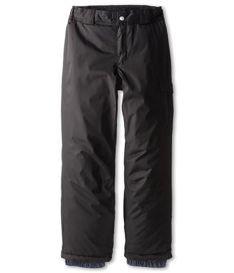 White Sierra - Cruiser Pant (Little Kids/Big Kids) (Black) Women's Clothing