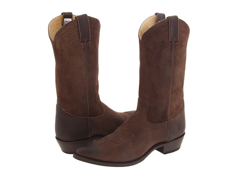 197789ff27a UPC 787935758168 - Frye Billy Pull On (Dark Brown Oiled Suede ...