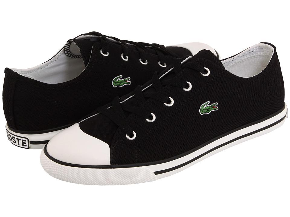 30cea230c1fdd5 ... UPC 843875421705 product image for Lacoste L27 (Black) Men s Lace up  casual Shoes