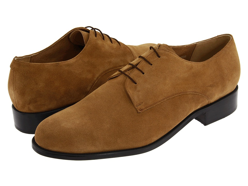 Oxford - Plain Toe