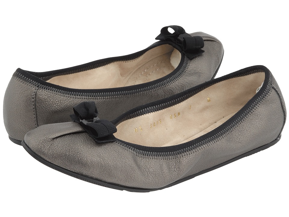 Salvatore Ferragamo - My Joy (Mercurio) Women's Flat Shoes
