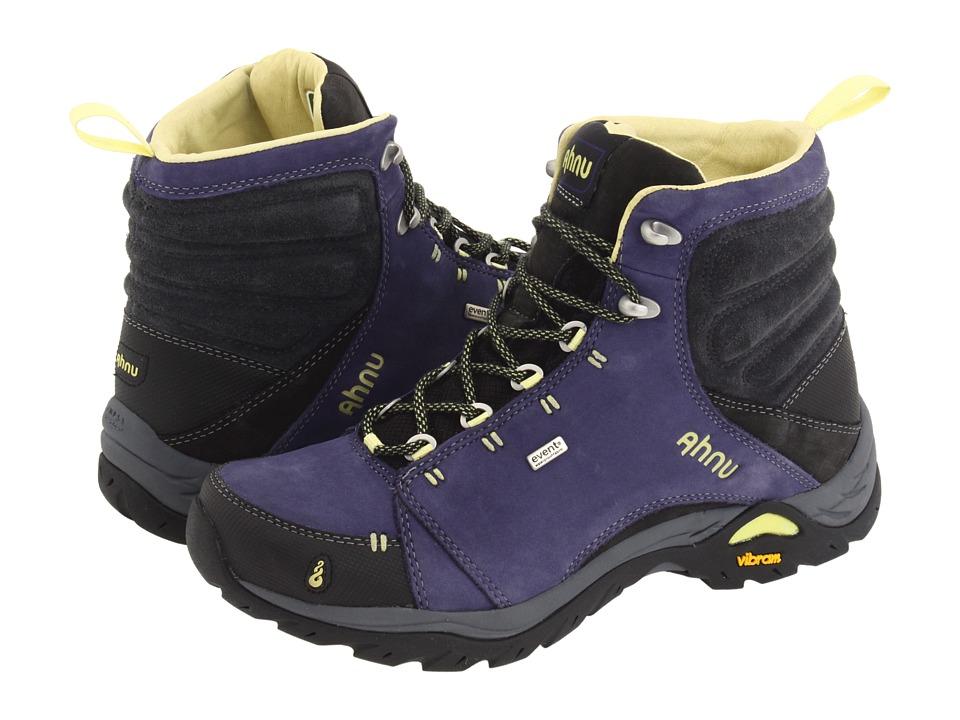 Ahnu - Montara Boot (Astral Aura) Women's Hiking Boots