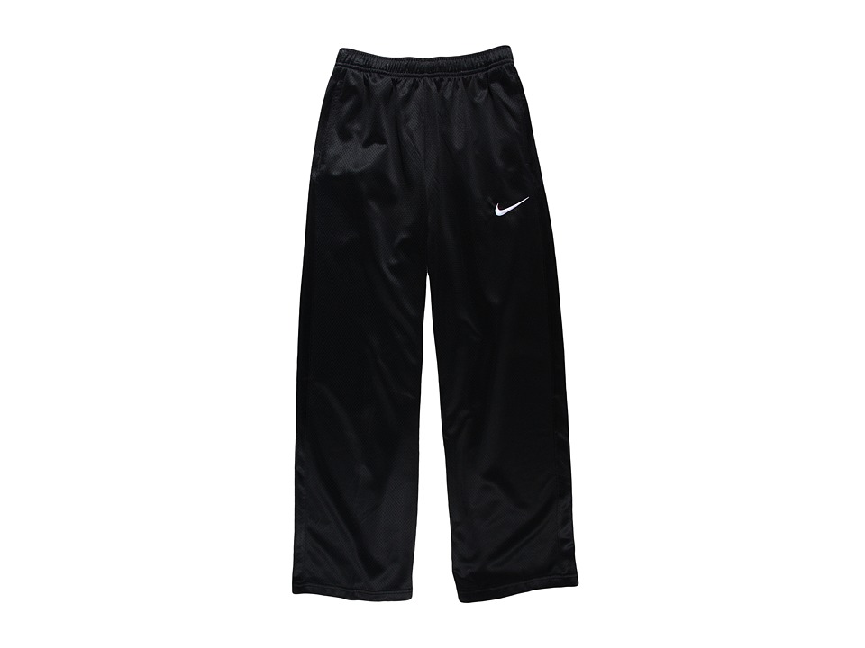 Nike Kids - Essentials Training Pant (Little Kids/Big Kids) (Black/Black/White Multi Snake) Boy