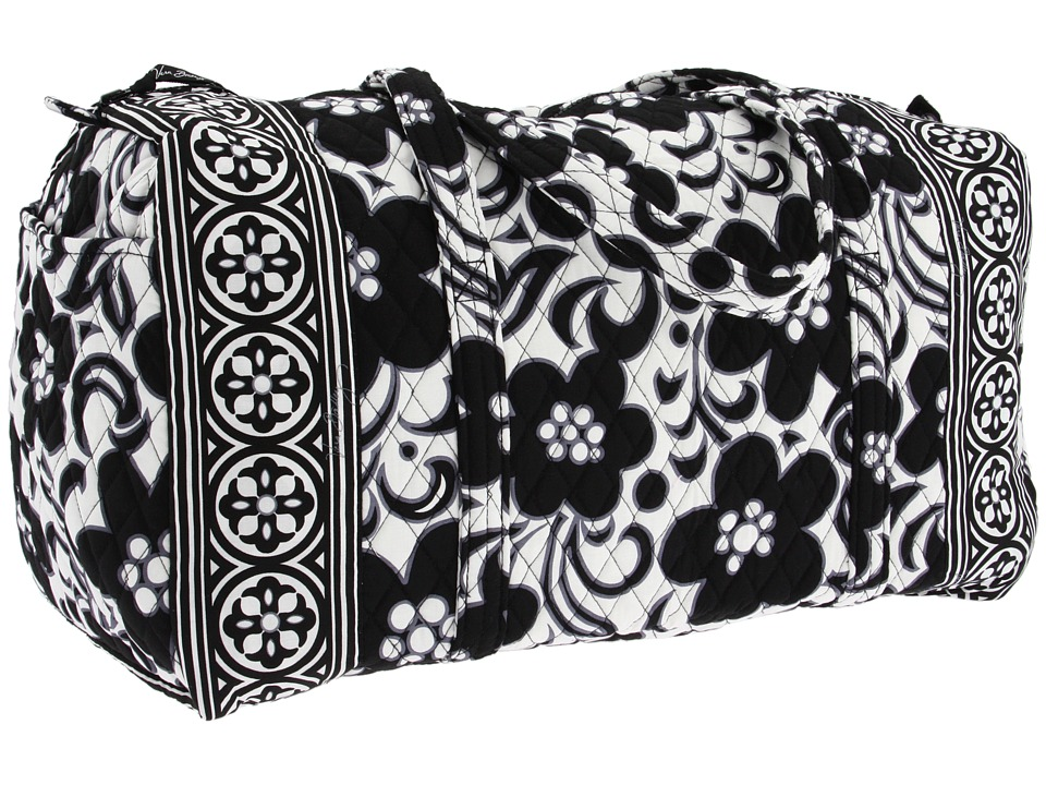 Vera Bradley - Large Duffel (Night & Day) Duffel Bags