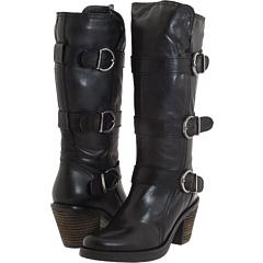 Eric Michael Shannon (Black) Footwear