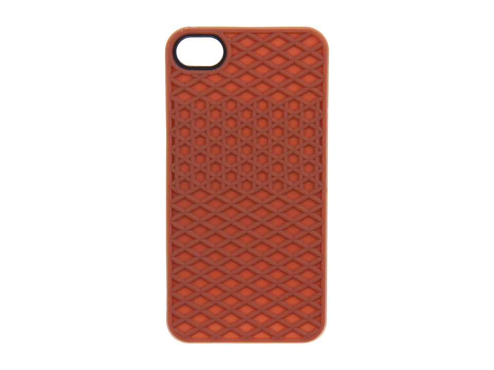 Vans - Vans iPhone Case (White) Cell Phone Case