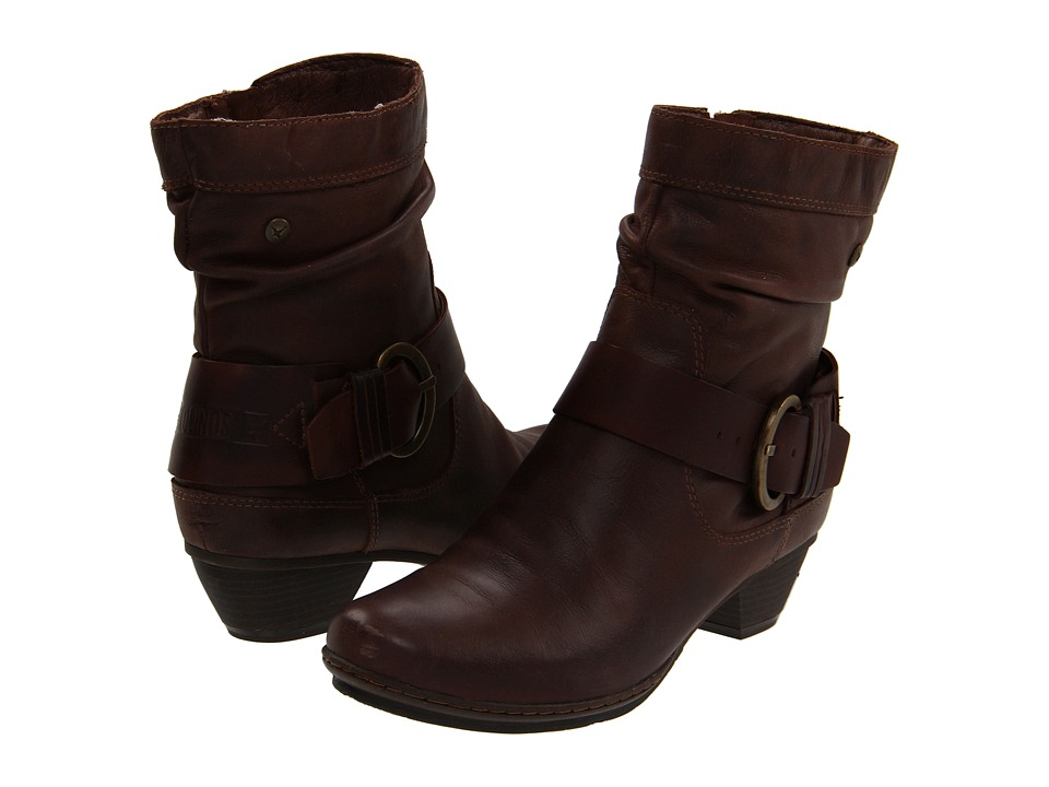Pikolinos - Brujas 801-8003 (Chocolate) Women