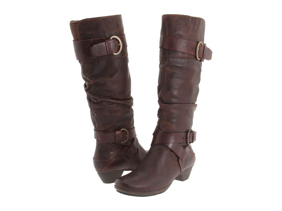 Pikolinos Brujas 801-8004 (Chocolate) Women