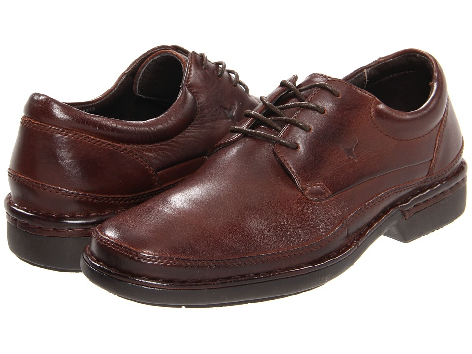 Pikolinos - Oviedo 08F-5013 (Olmo) Men's Lace up casual Shoes