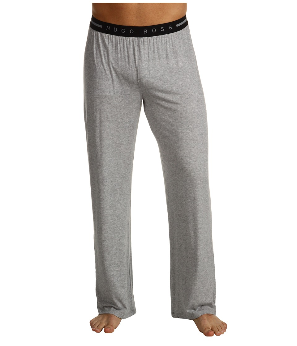 BOSS Hugo Boss - Innovation 5 Long Pant (Medium Grey) Men's Pajama