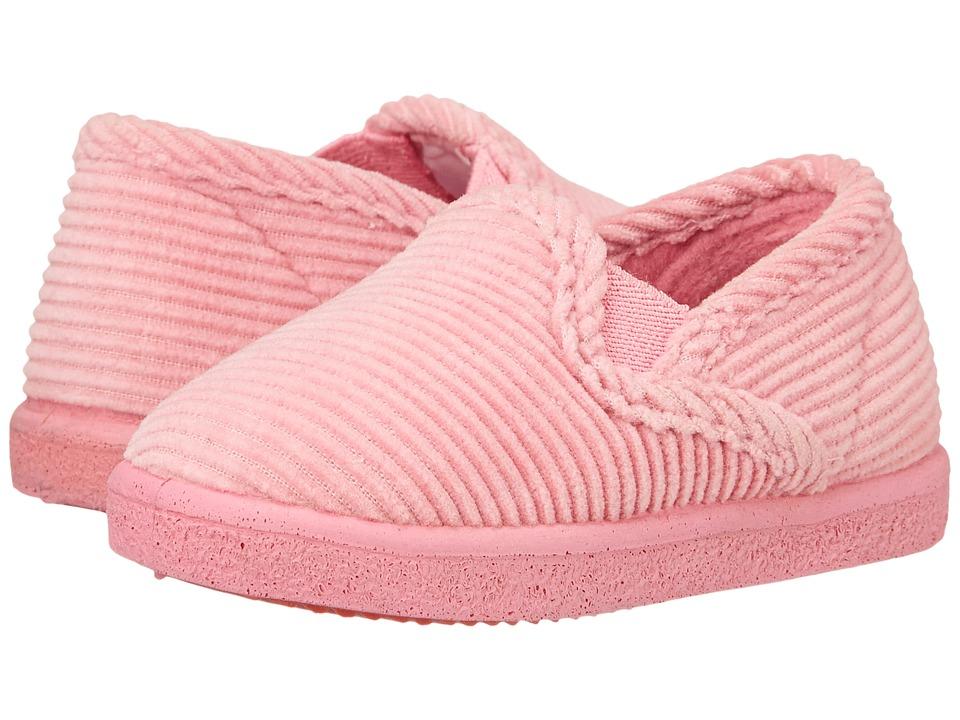 Foamtreads Kids - Popper SP 11 (Toddler/Little Kid) (Pink) Girls Shoes