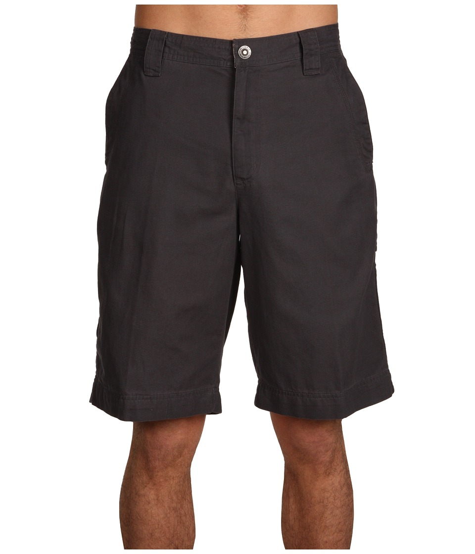 Columbia - Ultimate ROC Short (Grill) Men's Shorts