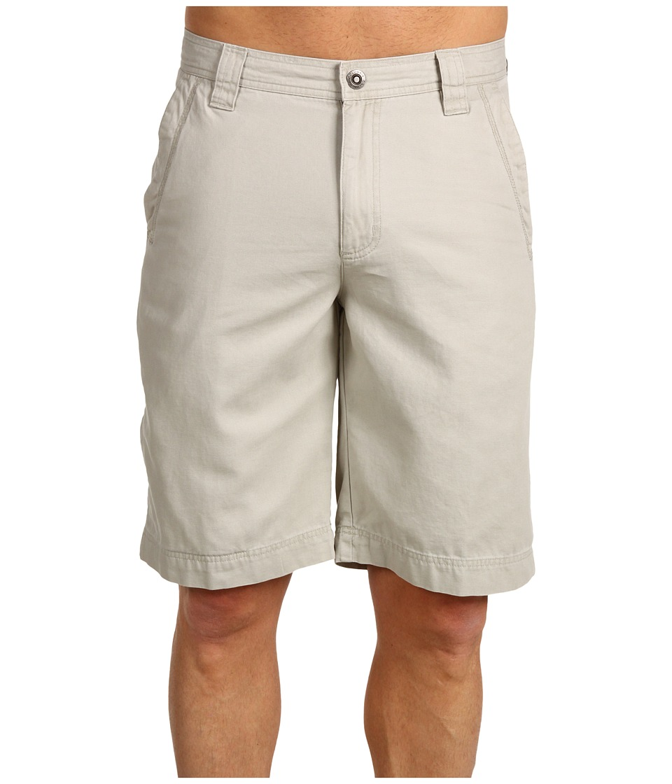 Columbia - Ultimate ROC Short (Fossil) Men's Shorts